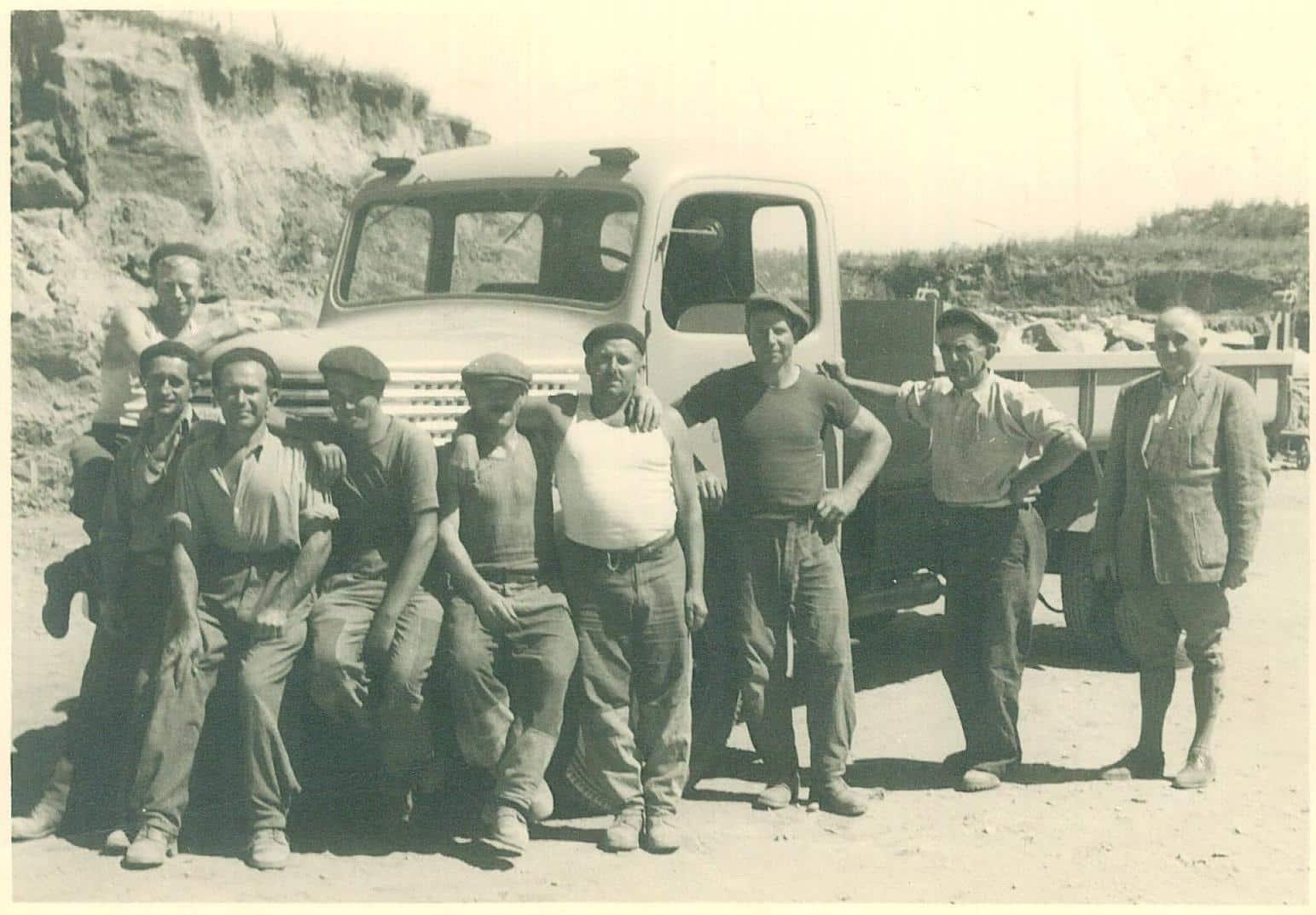 Rigail depuis 1909