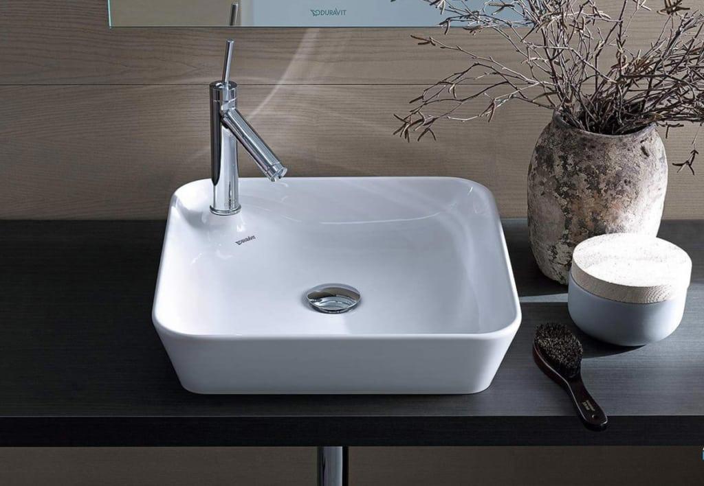 vasque salle de bain duravit starck