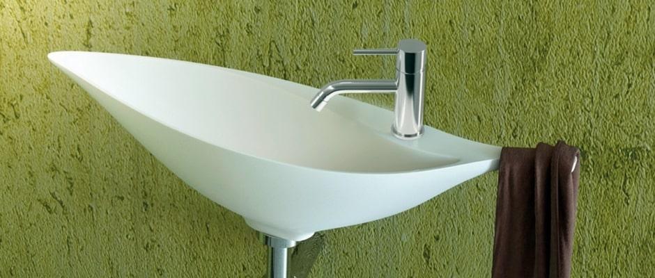 Lave mains decotec