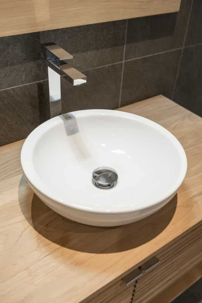 vasque salle de bain Le Touquet