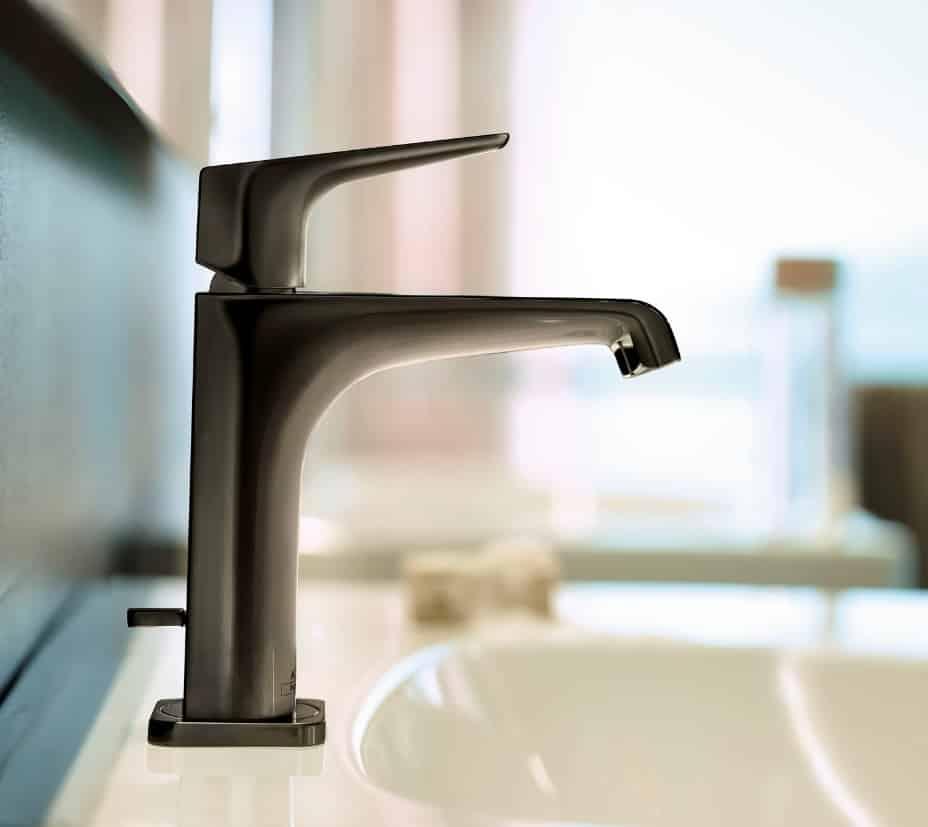 Robinetterie Salle de bain avec vasque