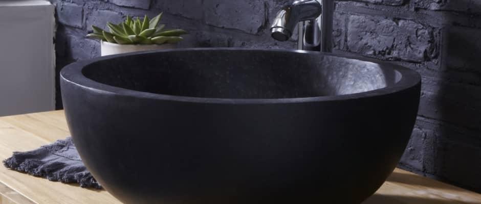 vasque salle de bain pierre ondyna
