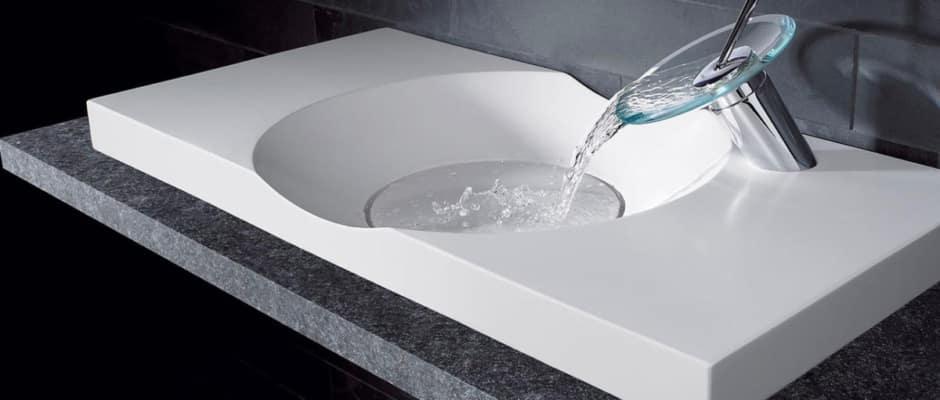 vasque salle de bain hansamurano