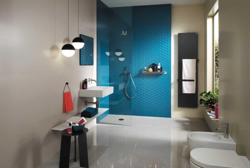 Carrelage salle de bain ark