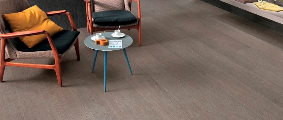 Carrelage Bordwood taupe