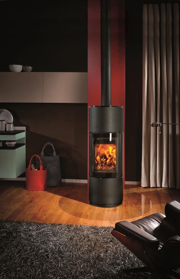 soci t rigail fabricant de po le mixte bois pellet de qualit sur mesure. Black Bedroom Furniture Sets. Home Design Ideas