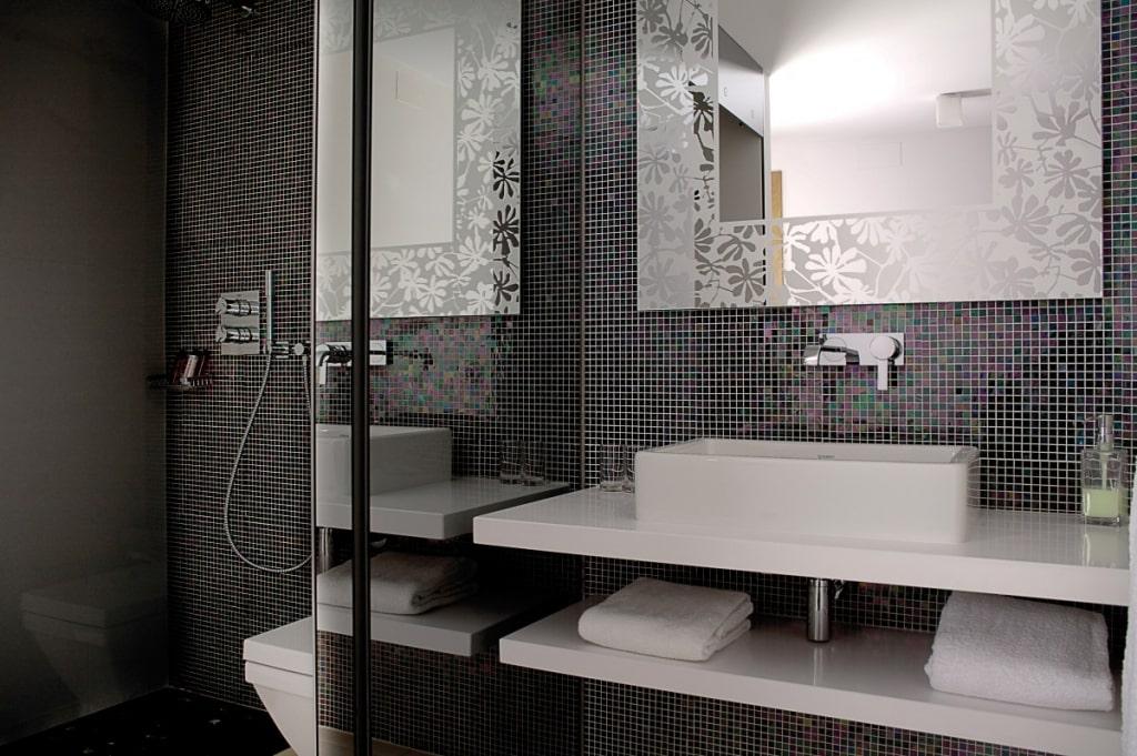 salle de bain mosaiques Trend