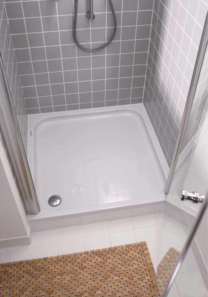 Receveur de douche Duschmilieu