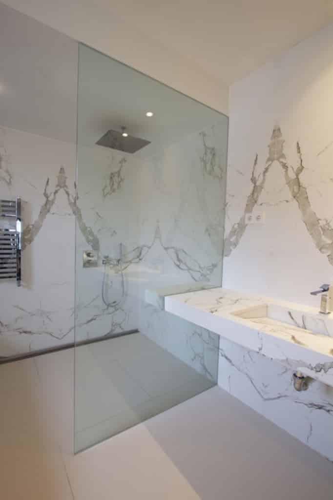 salle de bain aura