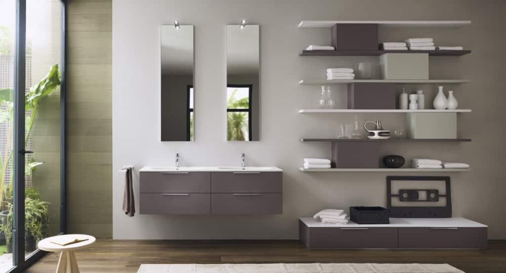 Ambiance salle de bains