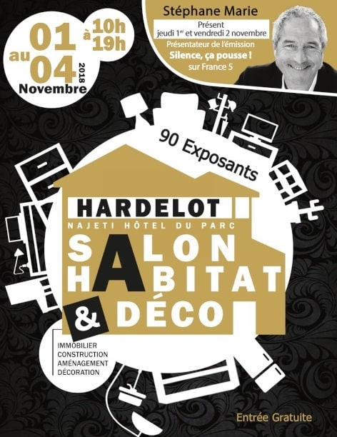 Salon d'hardelot