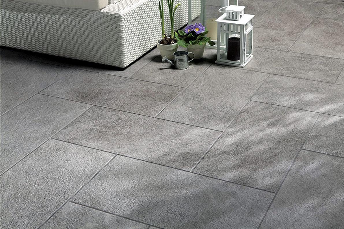 Block grigio