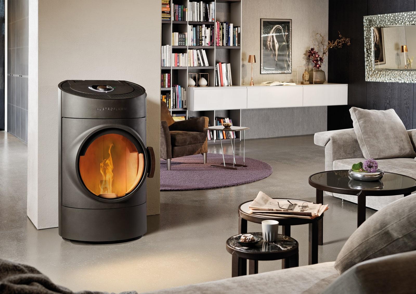 Poele A Pellet Que Choisir poêle ou cheminée, que choisir pour votre maison ? - rigail