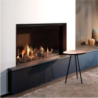 Fabricant cheminées et poêles