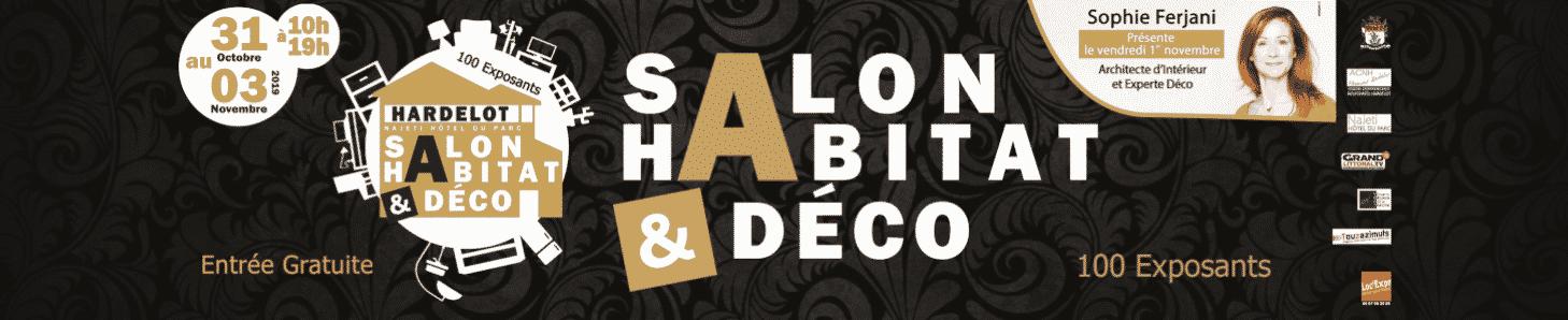 Salon de l'habitat 2019 Hardelot