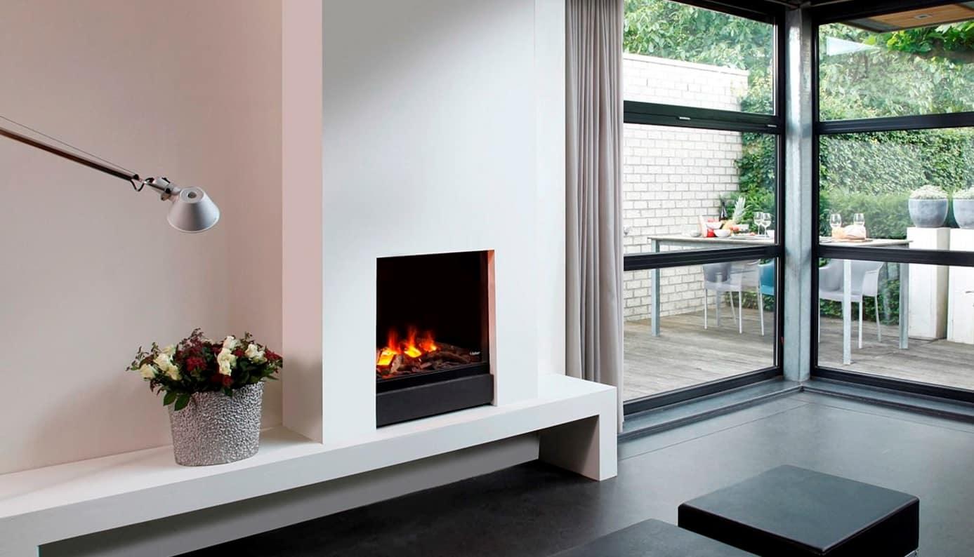 Habillage Cheminée D Angle poêle ou cheminée, que choisir pour votre maison ? - rigail
